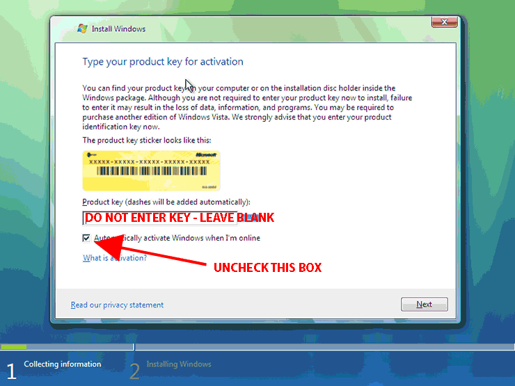 how to download windows 7 from microsoft without product key