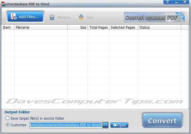 hlp to pdf converter freeware