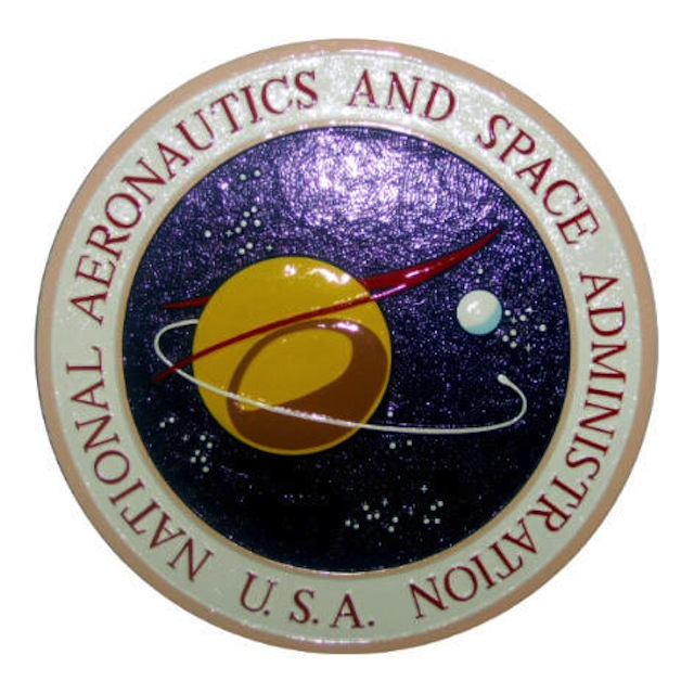 was nasa founded date - photo #40