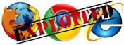 exploited browsers