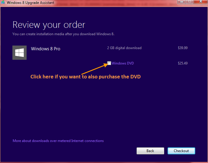 windows 8 upgrade 4