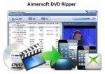DCT Giveaway: Aimersoft DVD Ripper