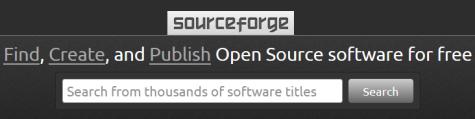 sf - site logo