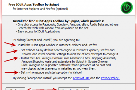 iobit malware fighter install