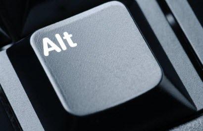alt-key