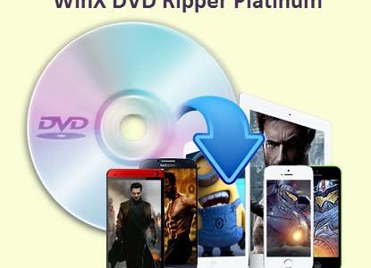 winx dvd ripper banner