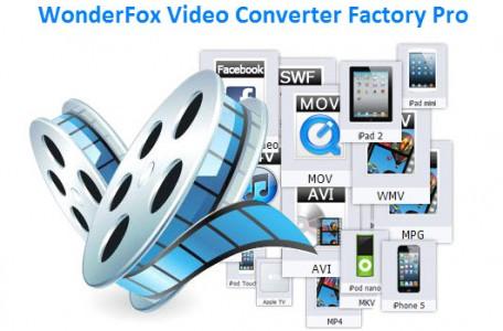 wonderfox video converter logo