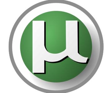 utorretn logo