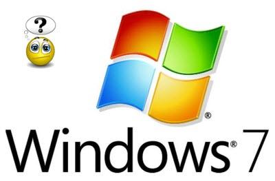 Windows 7 - question