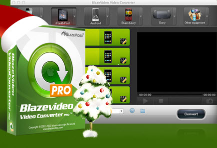 blazevideo video-converter-for-mac