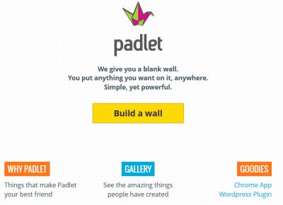 padlet.com - smaller