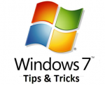 win7 tips and tricks