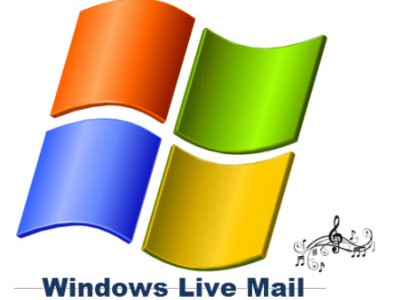 Windows_live mail - logo