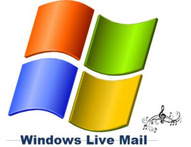 Windows_live mail - logo