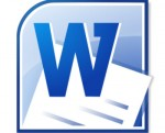 How to Rotate a Page of Text in Word 2010