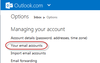 how to sign a pdf in outlook