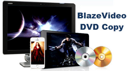 feature - blazevideo dvdcopy