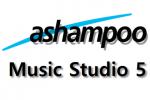 DCT Giveaway: Ashampoo Music Studio 5