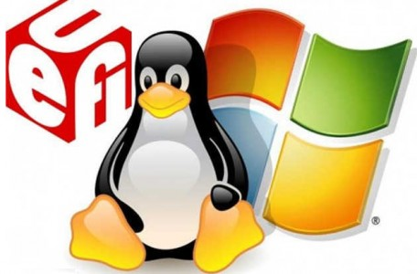 UEFI-Linux-Windows