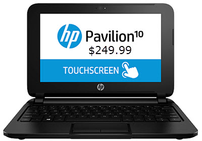cheap laptops - HP