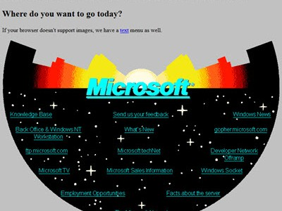 feature - ms 1994 home page