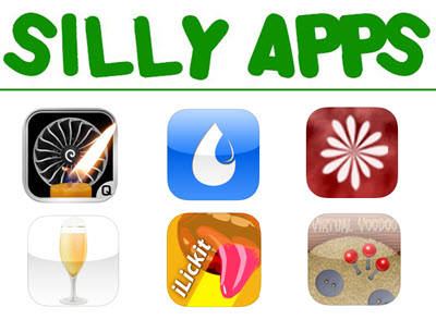 silly-apps