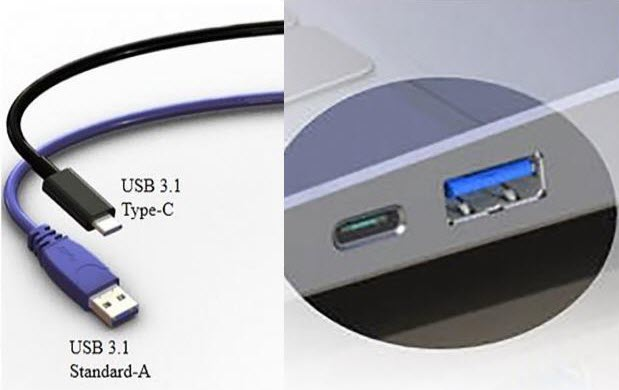 Reversible USB Connectors – Coming Soon!