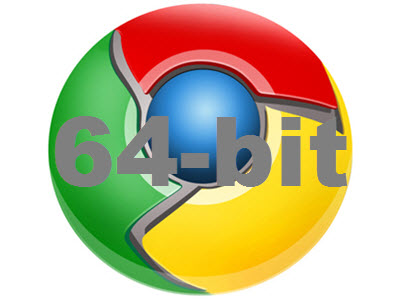 Google-Chrome-64bitLogo