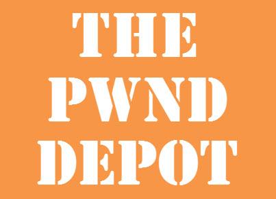 the pwnd depot