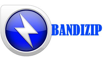 bandizip logo
