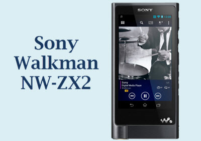 Sony Walkman-new