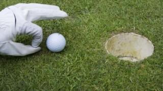 golf cheat