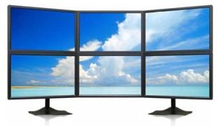 multiple monitors 2
