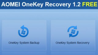 onekey backup - feature