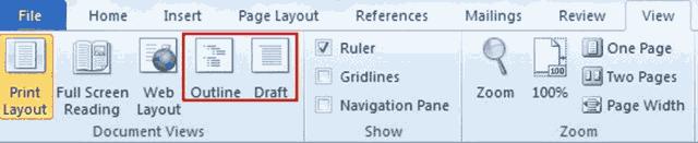 Document-Views