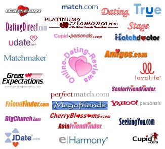 Which dating sites will work with
