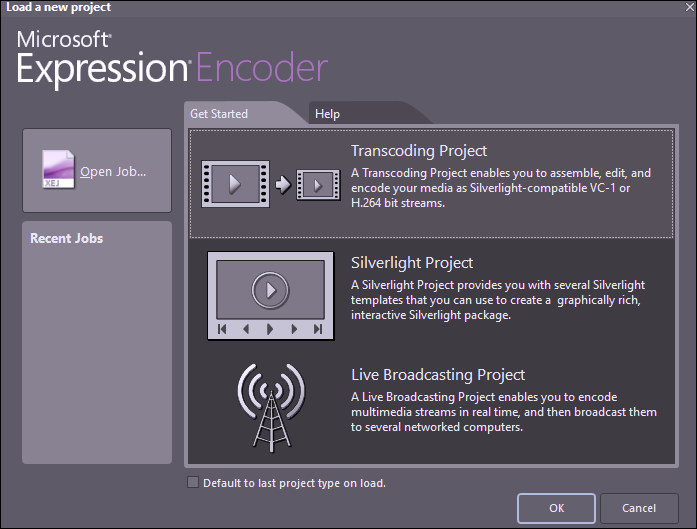 The latest version of Microsoft Expression Encoder Screen Capture Codec is 4.0.4276, released on 12/16/2016. It was initially added to our database on 06/13/2010. It was initially added to our database on 06/13/2010.